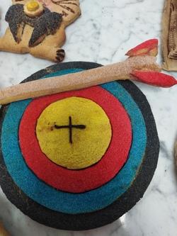 Décors en boulangerie