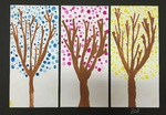 Les arbres d'Angela Vandenbogaard
