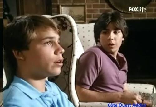 Eric et Michael Fairgate