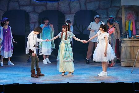 Morning Musume.'15 Musical TRIANGLE Report