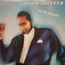 Freddie Jackson - Rock Me Tonight - Complete LP