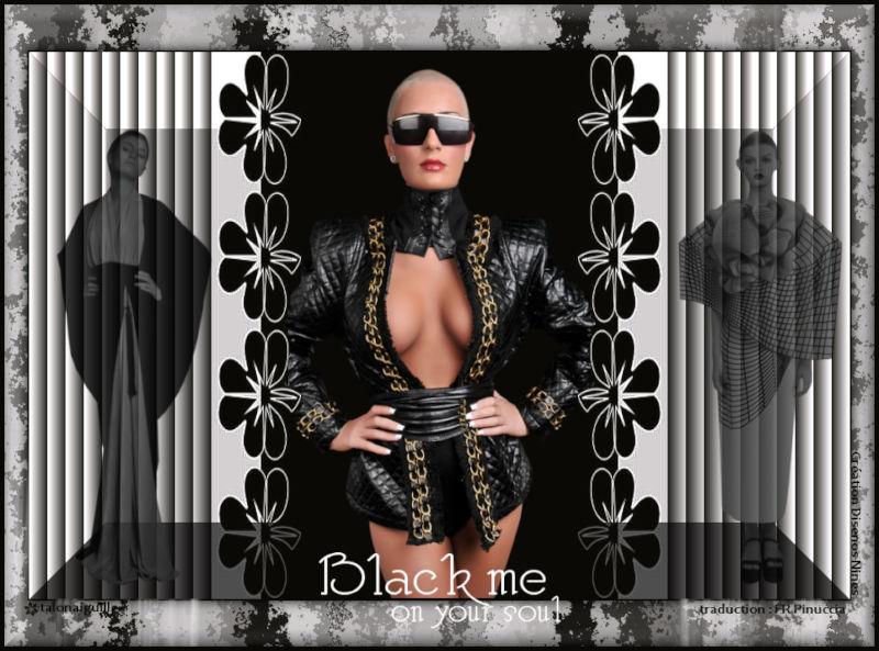 *** 329.Tag Black Me ***