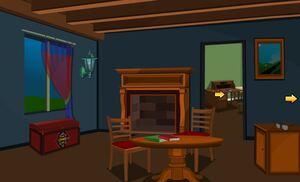 Jouer à Escape Game - House escape