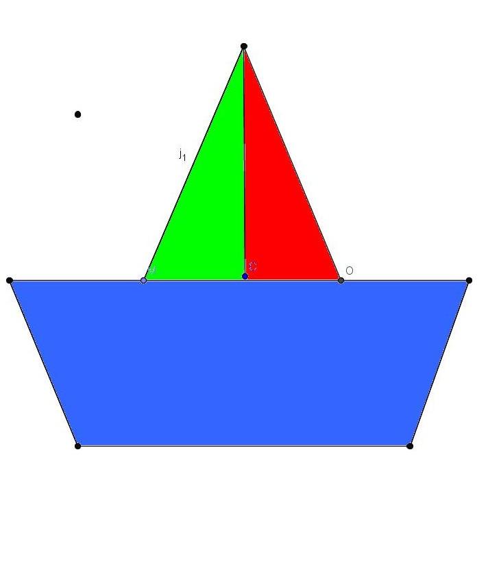 bateau Rosario
