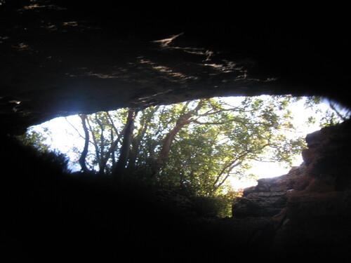 Grotte des infernets