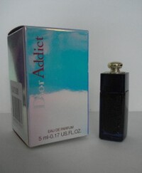 DIOR ADDICT EDP 5 ml