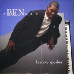 Ben Tankard - Keynote Speaker - Complete LP