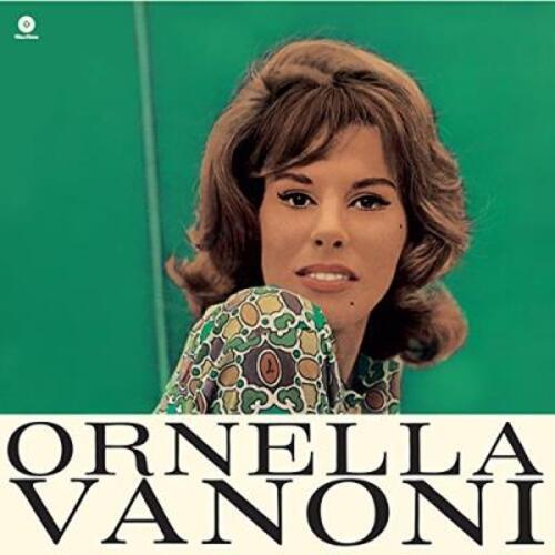 VANONI, Ornella - Appuntamento (Chansons italiennes)