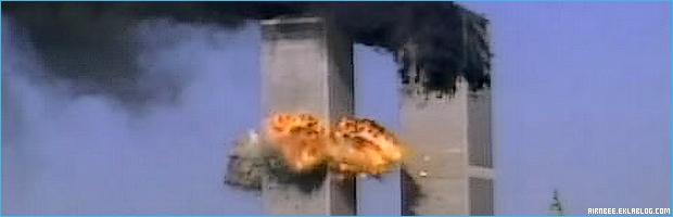 HOMMAGE AUX VICTIMES DU 11 SEPTEMBRE 2001