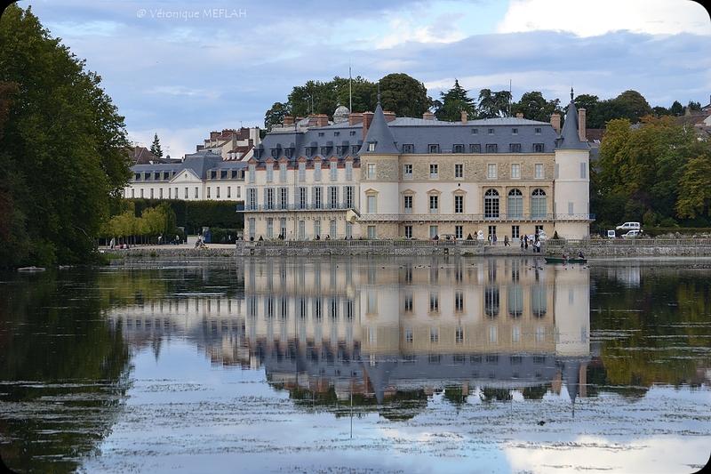 Réouverture du château de Rambouillet après restauration