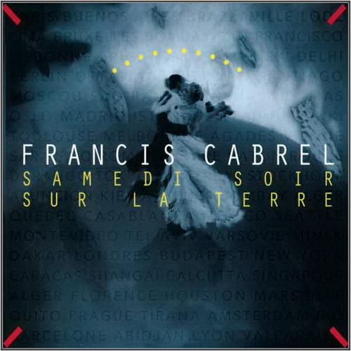 Francis Cabrel - La corrida (1994)