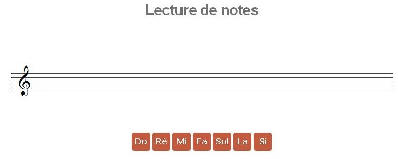 Jeux musicaux