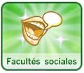facultés sociales