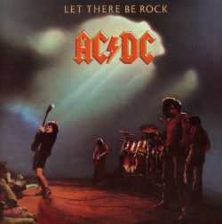 AC/DC - Let There Be Rock [Remastered Edition]