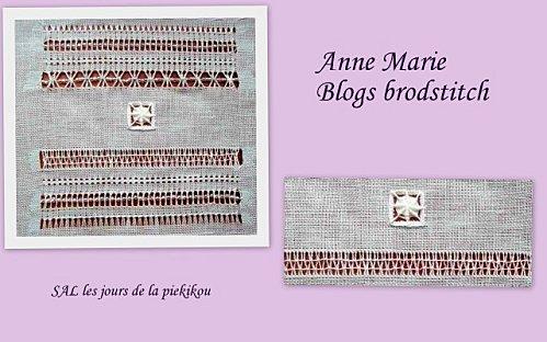Anne Marie C