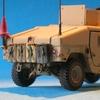 M1025 w.ask,gunner shield kit