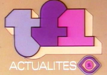 22 mars 1976 / JT TF1 13 HEURES
