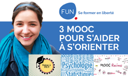 Pour mieux s'orienter sur APB : un MOOC  en psychologie