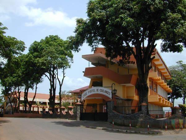 Blog de lisezmoi : Hello! Bienvenue sur mon blog!, Le Cameroun : Yaoundé
