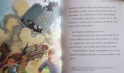 Mon Coup de coeur littéraire de l'instant: Merlin et les dragons