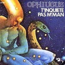 OPHIUCUS 45T 2 1971