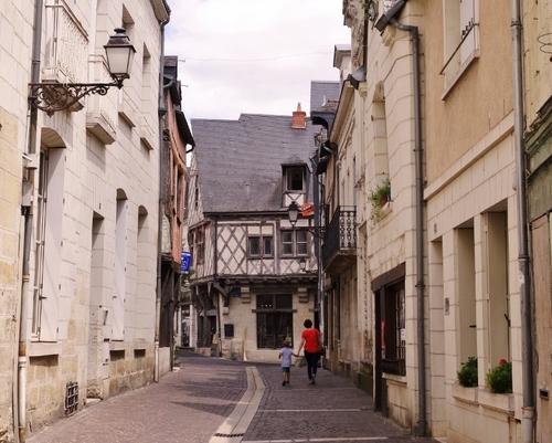 Promenade dans Zinon (photos)