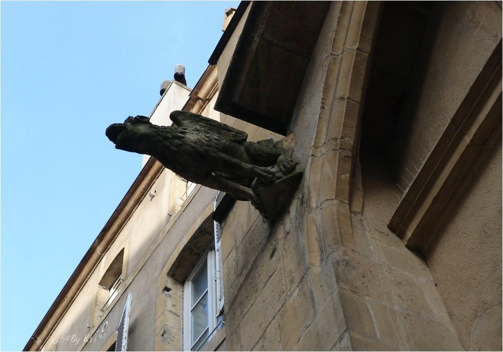Metz (Fr-57) ~ Eglise Saint Martin ...