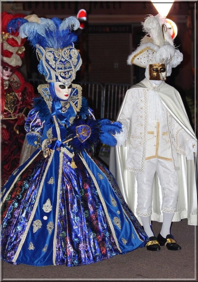 Remiremont 2015, 20eme carnaval