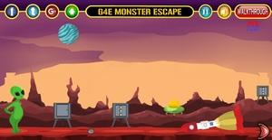 Jouer à Monster escape