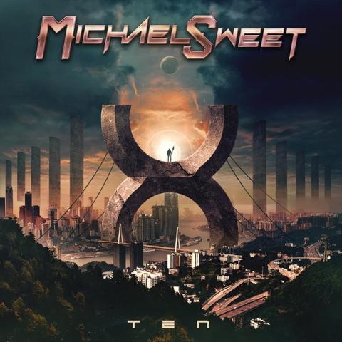 "MICHAEL SWEET - ""Better Part Of Me"" [feat. Jeff Loomis] Lyric Vidéo"
