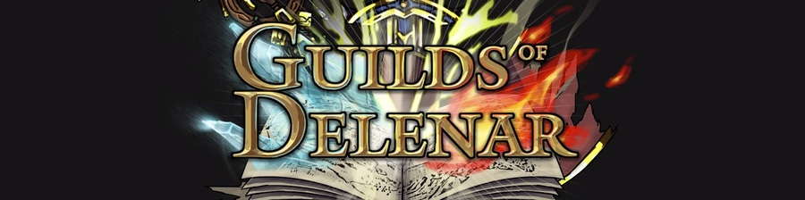 NEWS : Guilds of Delenar en janvier