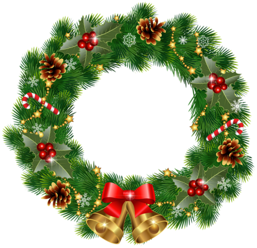 http://gallery.yopriceville.com/var/resizes/Free-Clipart-Pictures/Christmas-PNG/Christmas_Wreath_with_Bells_PNG_Clipart_Image.png?m=1446548315