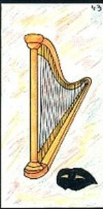43 - la harpe