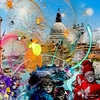 Le Carnaval de Venise n° 4