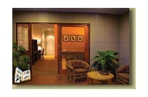 room hotel Numbi