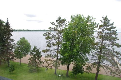 Le Minnesota et le lac Superieur