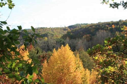 La Dordogne