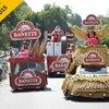 caravane du tour de France Banette
