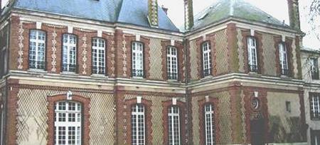 Fontainebleau-l'Ecole des Mines