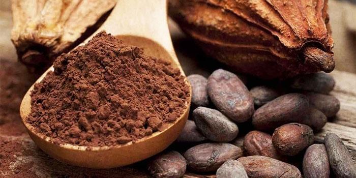 Какао порошок от целлюлита