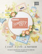 Catalogue Printemps - Eté et brochure Sale-A-Bration.....