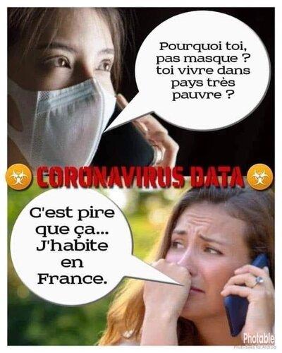 Macron et Cie ce sont les infos du lundi...
