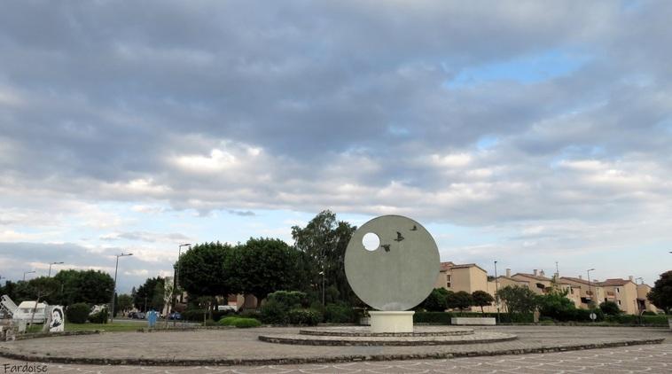 La symbolique du cercle dans l'espace urbain