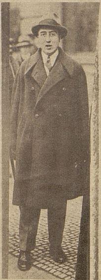 André Thérive - Sans âme (1928)