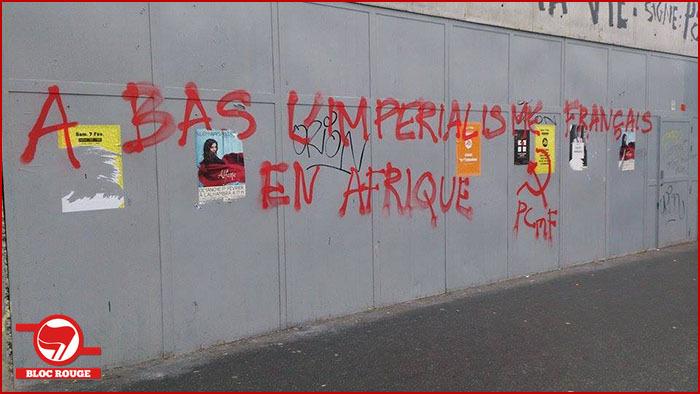 Meeting contre l'islamophobie et le climat de guerre sécuritaire - 6 mars à Saint-Denis