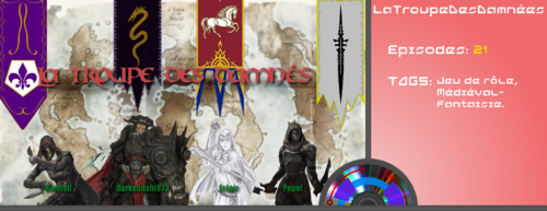 Plylists de Odniir Games