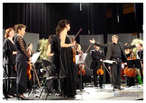 Gilles APAP en concert à Pornic