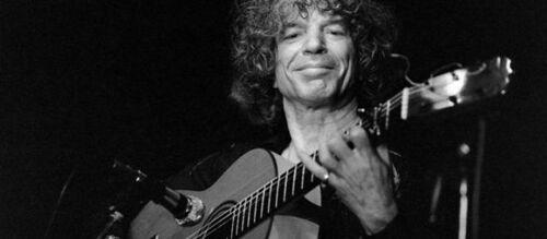 Manitas de Plata, la légende du flamenco n'est plus !