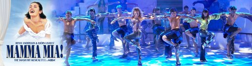 dance ballet mama mamia the musical