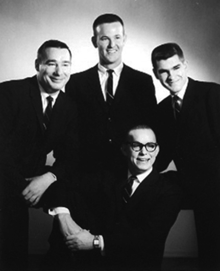 The Fi Dells Quartet